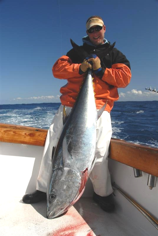North carolina fishing guide for Cape hatteras fishing report