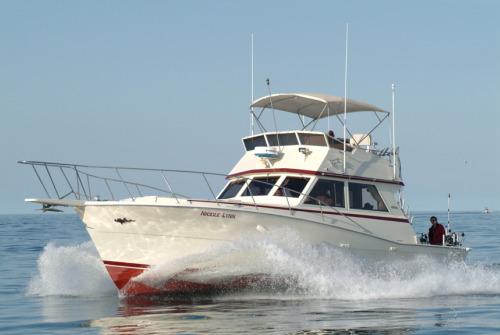 Wisconsin fishing guide for Wisconsin fishing guides