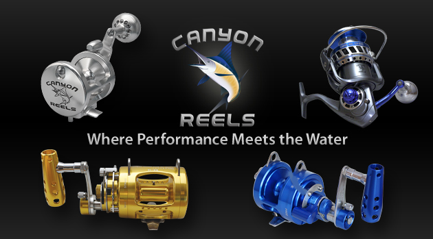 There Is Only One True Canyon Reel